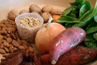 Avoid gluten free dietary blunders